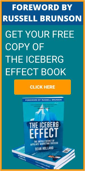 The Iceberg Effect Free Book